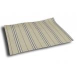 Aquitaine bleu table mat 45x33