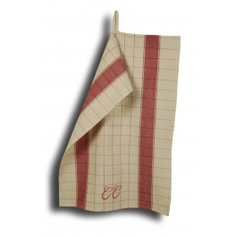 Dish cloth 70x50 'tradition'