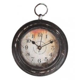 Magnetic fob clock d.14.5
