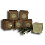 Marseille Soap 100g olive