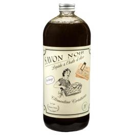 Black liquid soap 1litre