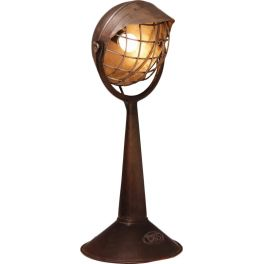 Le phare table lamp h.64 26x26