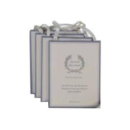 Perfumed wardrobe sachet lavender 20g 10x13