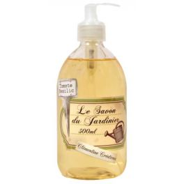 Savon du jardinier liquid soap 500ml tomato and basil