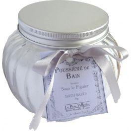 Bath salts, 800g Vanilla