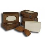 Marseille Soap 125g almond