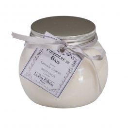 Bath salts, 500g Fig