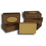 Marseille Soap 125g honey