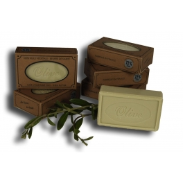 Marseille Soap 125g olive