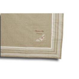 Table cloth 250x150 'histoire de cuisine'