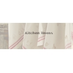 Kitchen and table linens