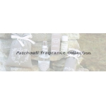 Patchouli fragrance_collection