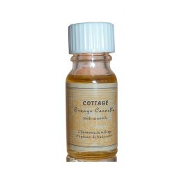 Orange cinnamon essential oil 10ml