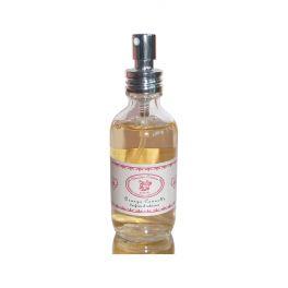 Orange cinnamon fragrance spray with essential oils 60ml
