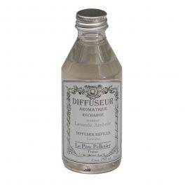 Diffuser recharge 250ml, Vanilla essential oil